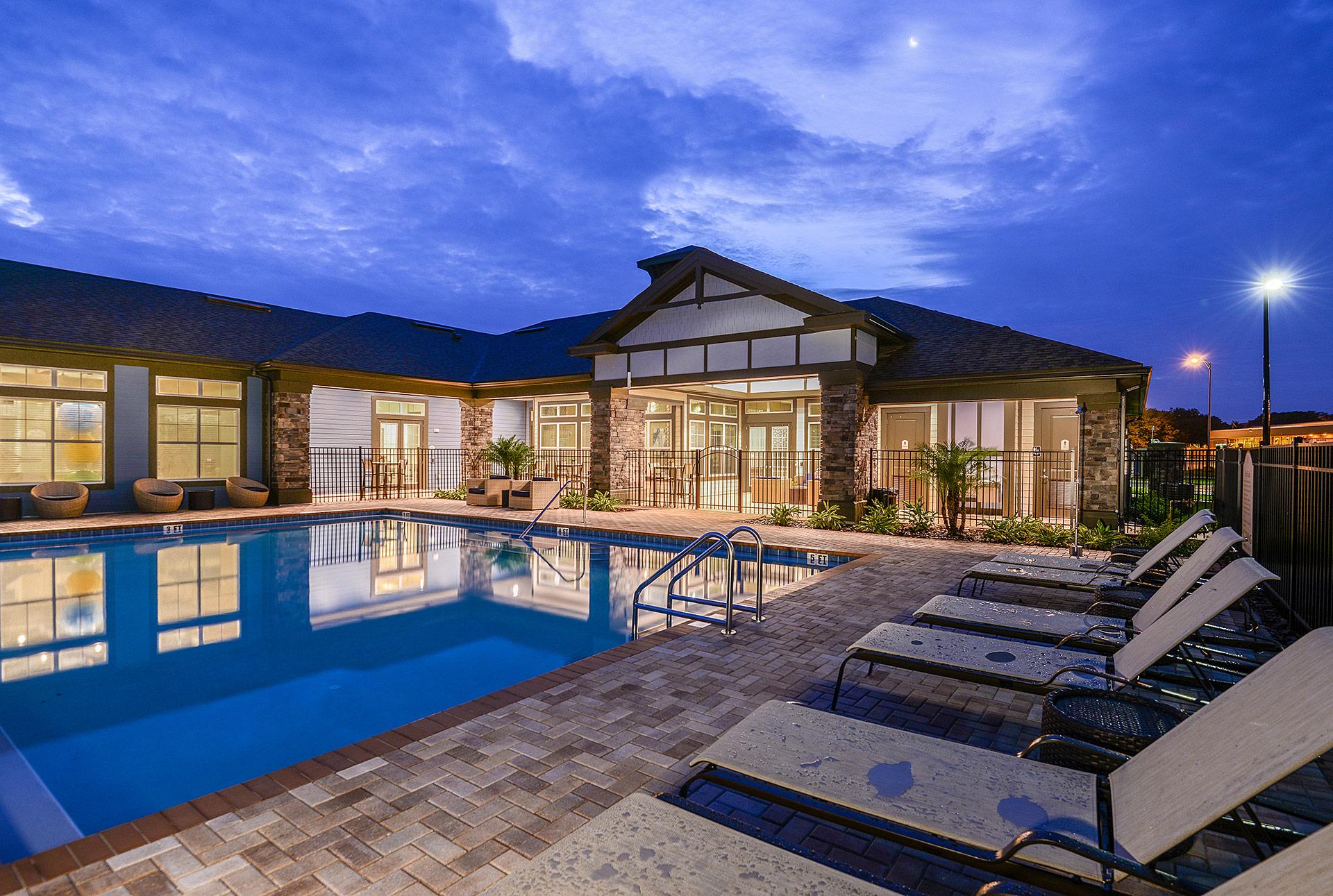 Aida Palms Apartments Lakeland Fl